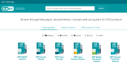Featured project - ESET Online Help
